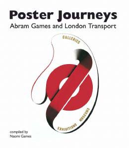 abram games poster journeys