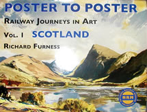 poster to poster Scotland