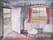 eric ravilious in sussex book