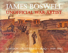 James Boswell monograph