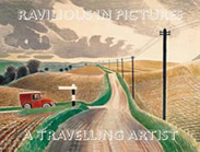 Ravilious in Pictures volume 4